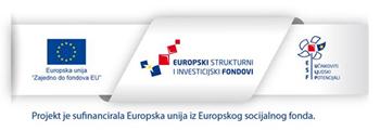 Pleternica.hr - Projekt je sufinancirala Europska unija iz Europskog socijalnog fonda.