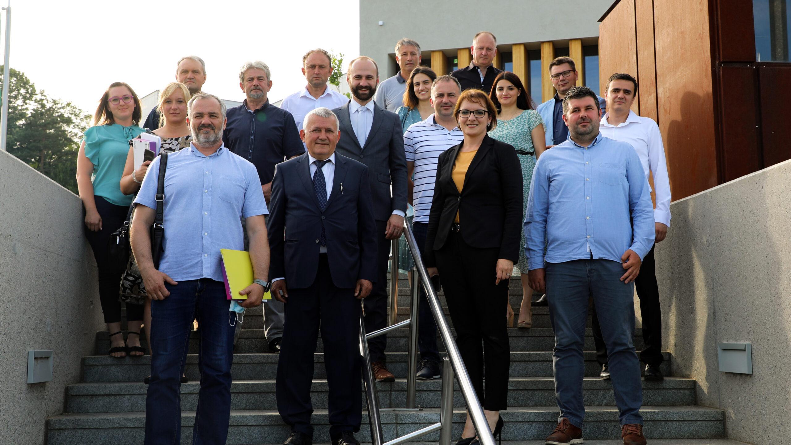 Gradonačelnica poziva: Uključi se i kreiraj proračun Grada Pleternice za 2022. godinu