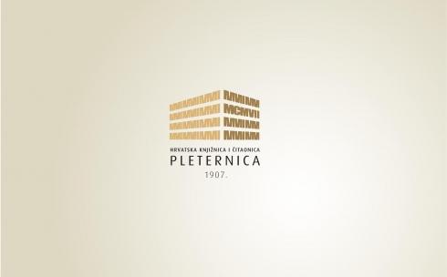 Hrvatska knjižnica i čitaonica Pleternica