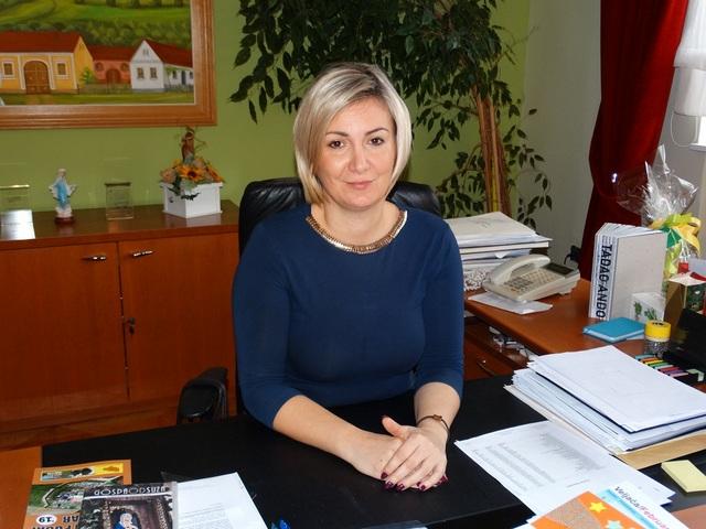 Gradonačelnica Antonija Jozić