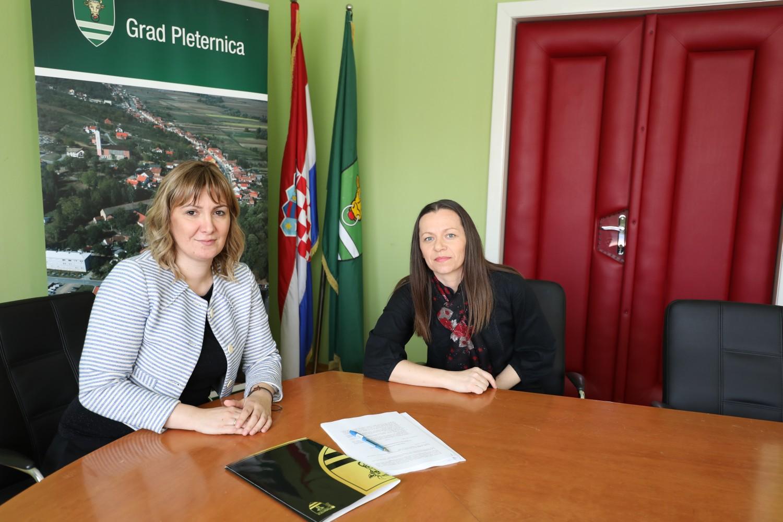"""Pleternica otvara novo gradilište: """"Omogućit ćemo poljoprivrednicima vrhunske uvjete"""""""