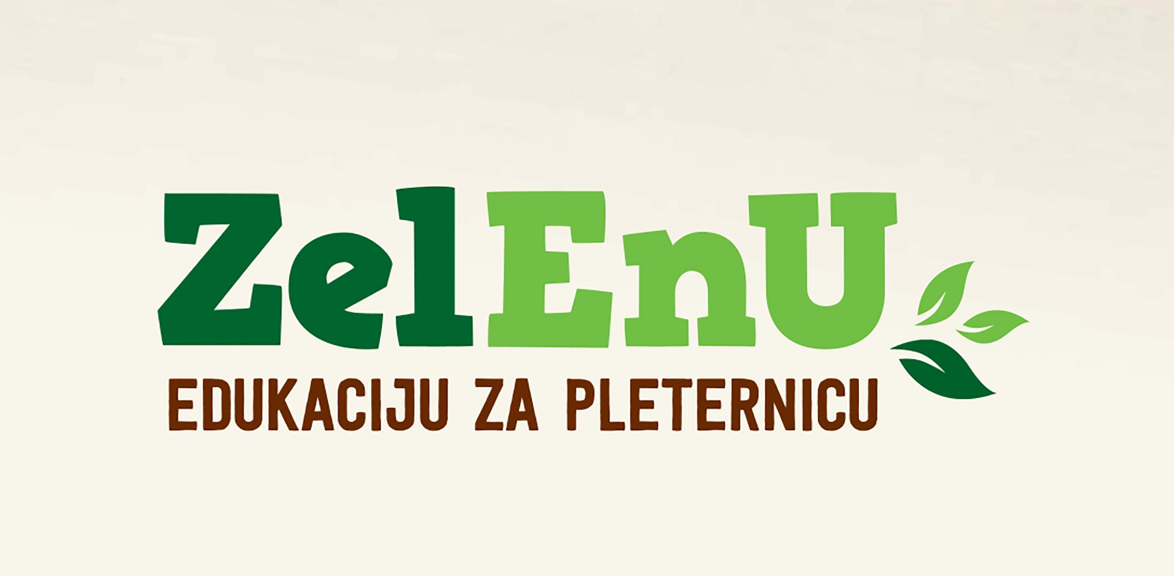 ZelEnU edukaciju za Pleternicu
