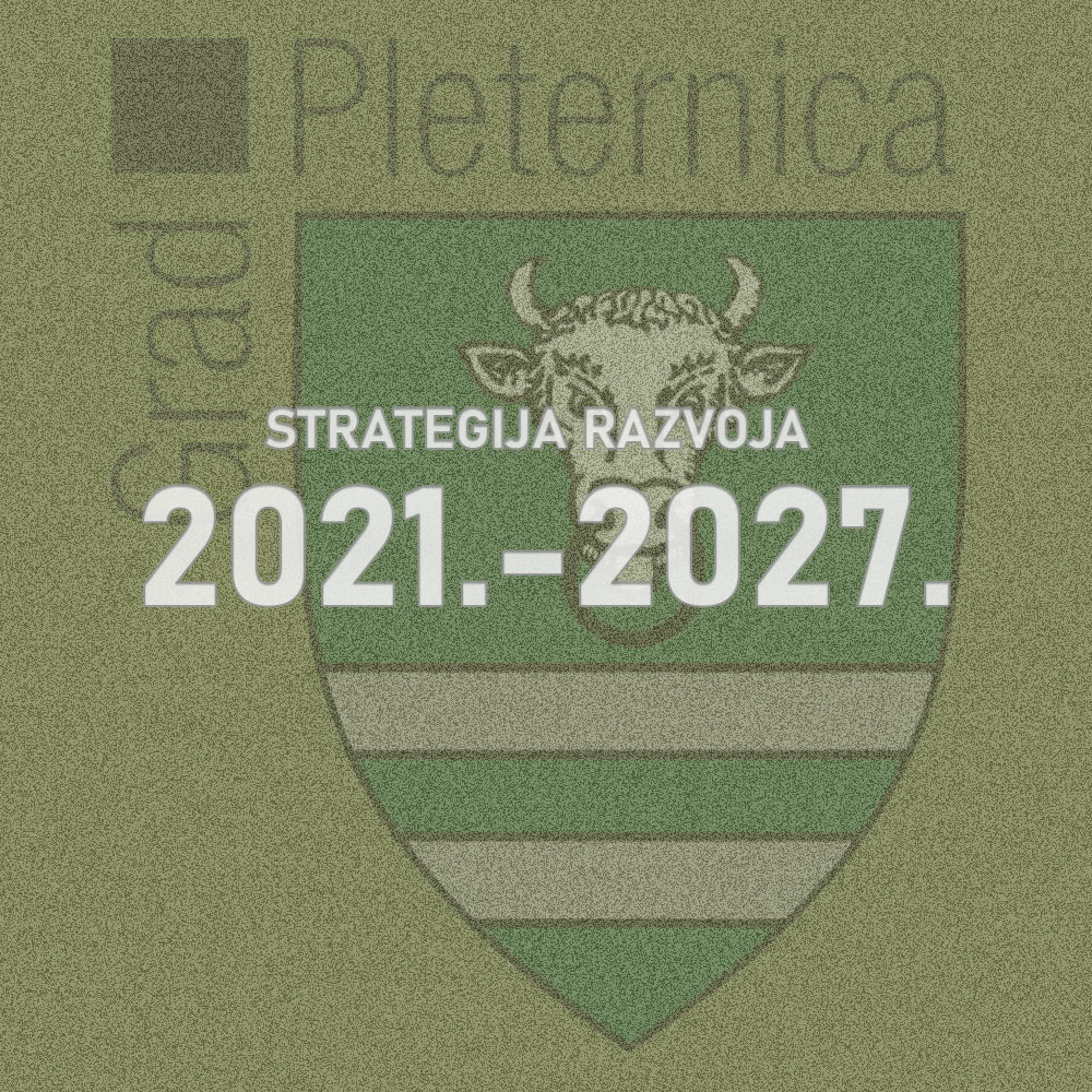 Strategija razvoja Grada Pleternice 2021. – 2027.
