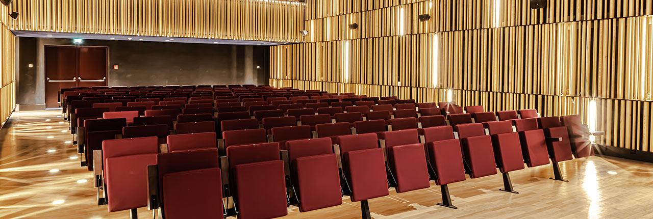 Multimedijalna dvorana